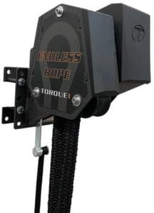 Torque Fitness Endless Rope Trainer main
