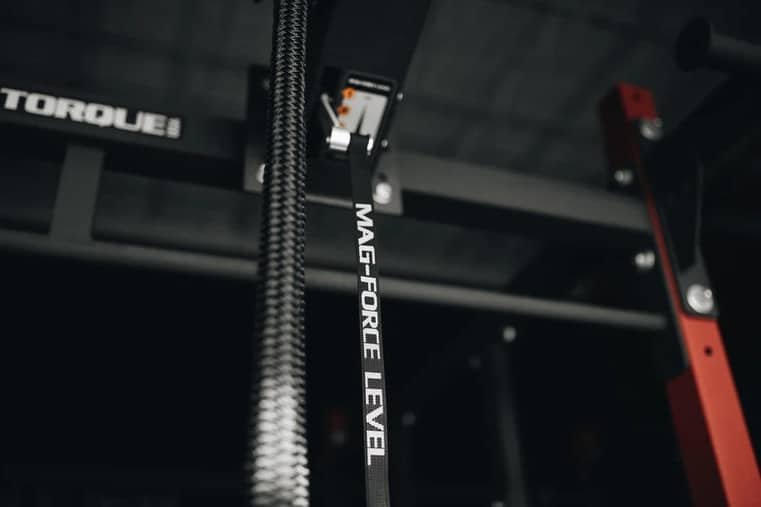 Torque Fitness Endless Rope Trainer top