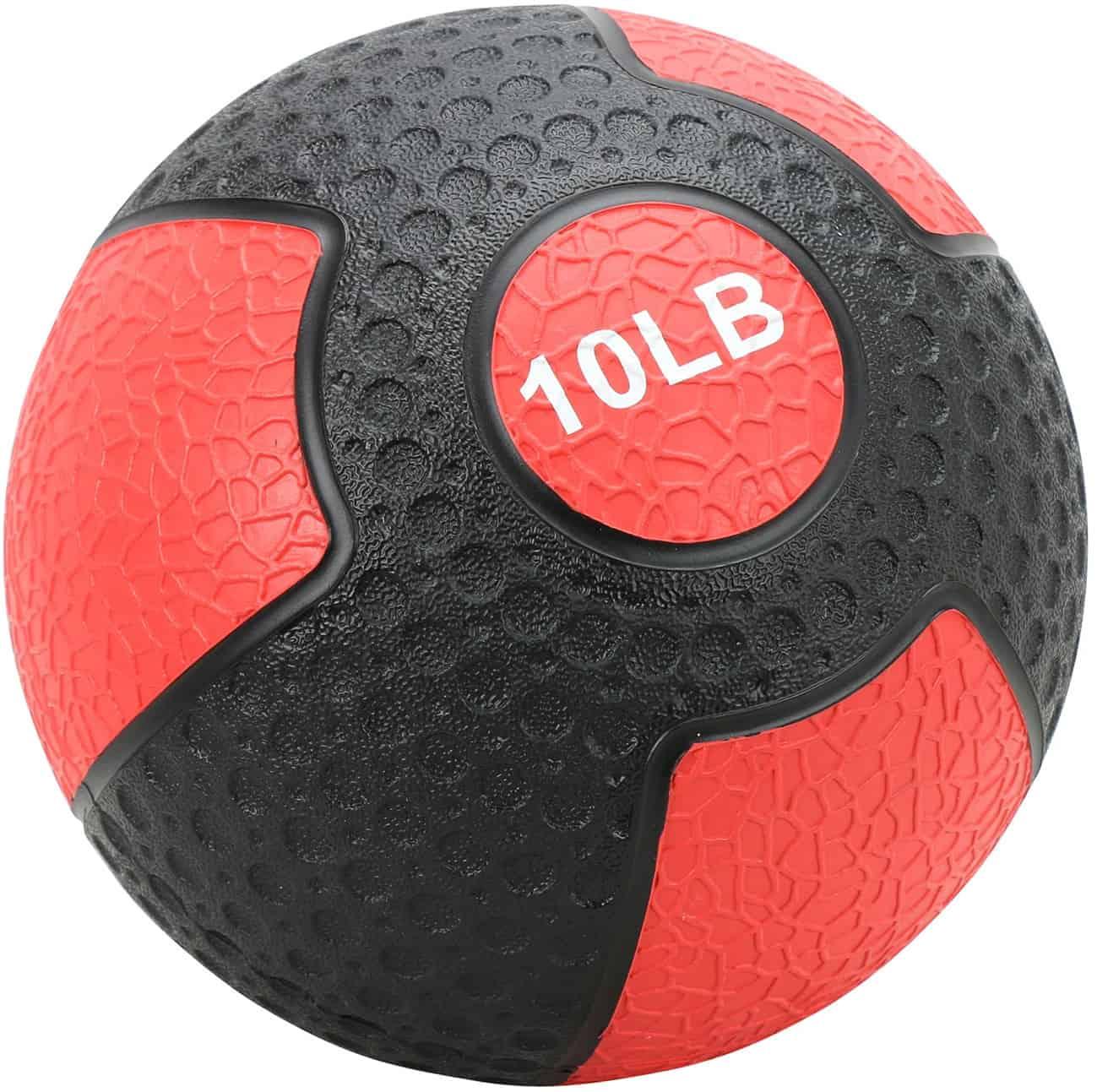 American Barbell Medicine Ball 10lb