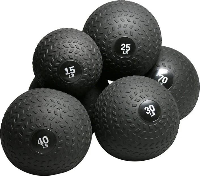 American Barbell Slam Ball main