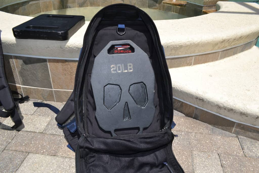 Bonehead Ruck Weight Plate Review (1)