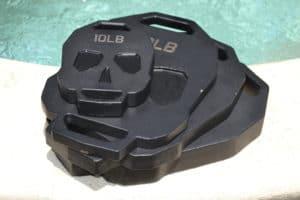 Bonehead Ruck Weight Plate Bundle