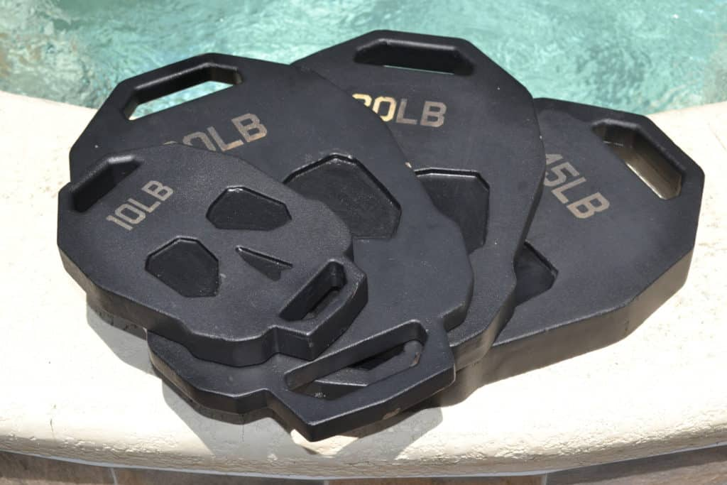 Bonehead Ruck Weight Plate Review