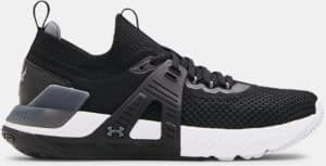 Under Armour Mens UA Project Rock 4 Training Shoes right side