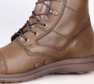 GORUCK Heritage Jump Boots side