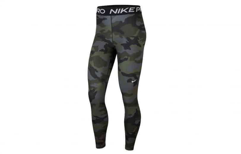 Nike Womens Pro Capri Tights front