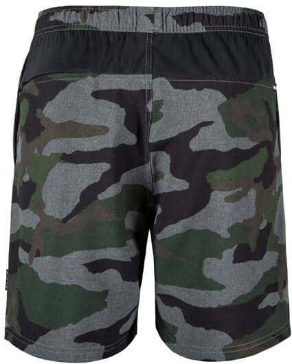 Rogue Black Ops Shorts 6.5 2.0 back