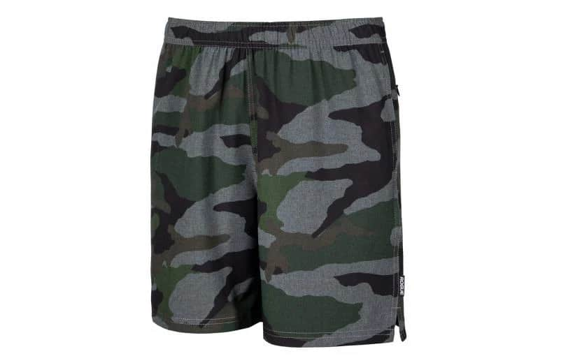 Rogue Black Ops Shorts 6.5 2.0 front