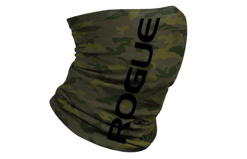 Rogue JUNK Gaiter front