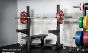 Rogue Monster Lite Competition Bench main