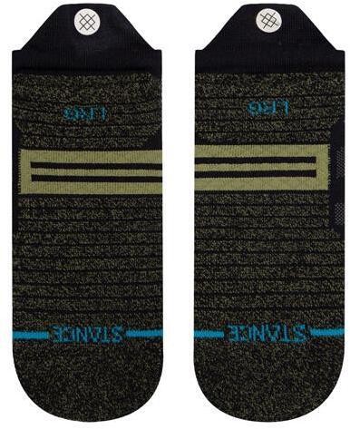 Rogue Stance Socks - Complex Camo Tab back