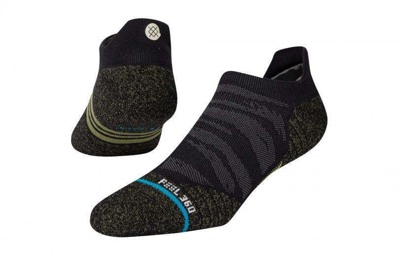 Rogue Stance Socks - Complex Camo Tab black gray