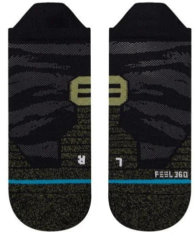 Rogue Stance Socks - Complex Camo Tab front