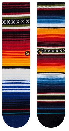 Rogue Stance Socks - Curren ST Crew front