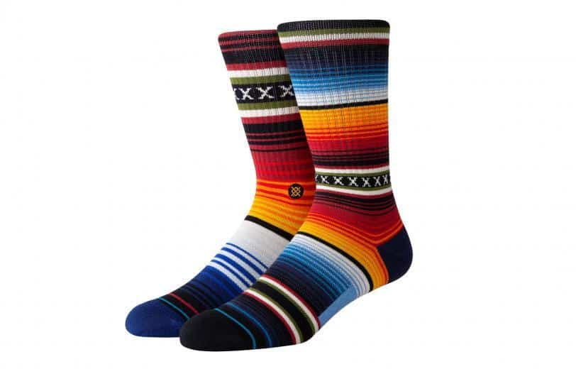 Rogue Stance Socks - Curren ST Crew various colors