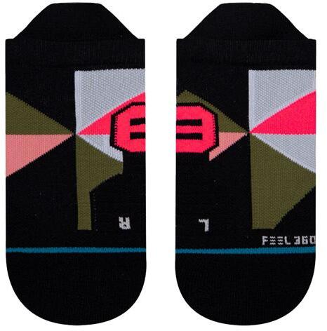 Rogue Stance Socks - Overload Tab front