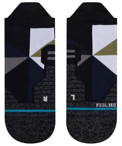 Rogue Stance Socks - Resolute Tab front