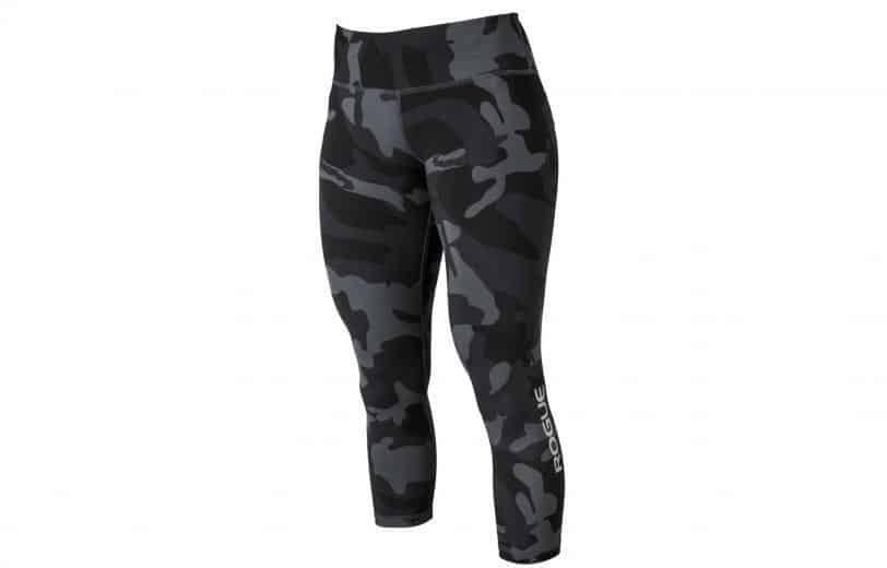 Rogue WOD Gear Clothing Crop Pants front