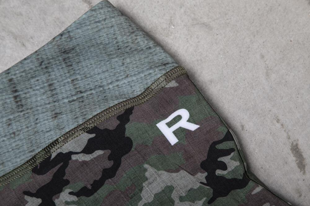 Rogue Womens 4 inches Runner Shorts details