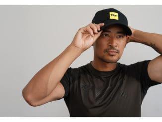 TRX Performance Cap worn front