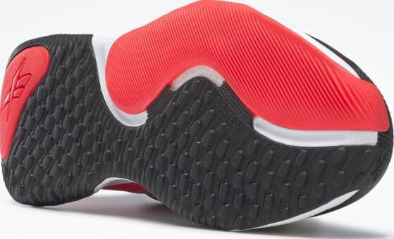 Reebok HIIT 2 Womens Training Shoes outsole