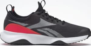 Reebok HIIT 2 Womens Training Shoes side view
