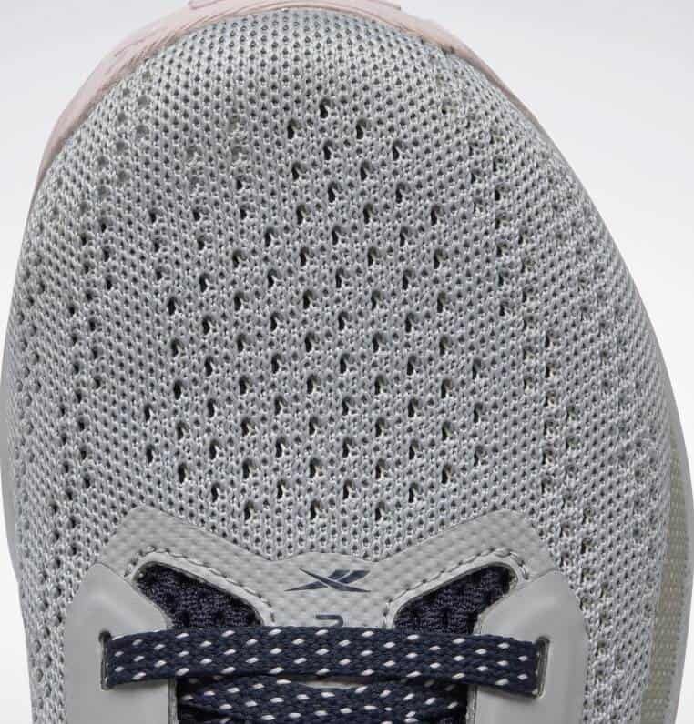 Reebok JackRabbit Nano X1 Womens Training Shoes upper