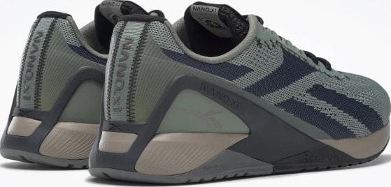 Reebok Nano X1 Mens Training Shoes quarter back view