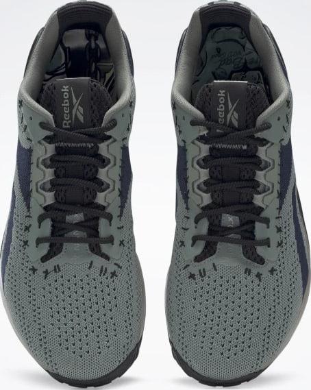 Reebok Nano X1 Mens Training Shoes top view