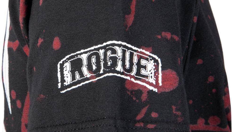 Rogue Halloween International Shirt 2021 brandname