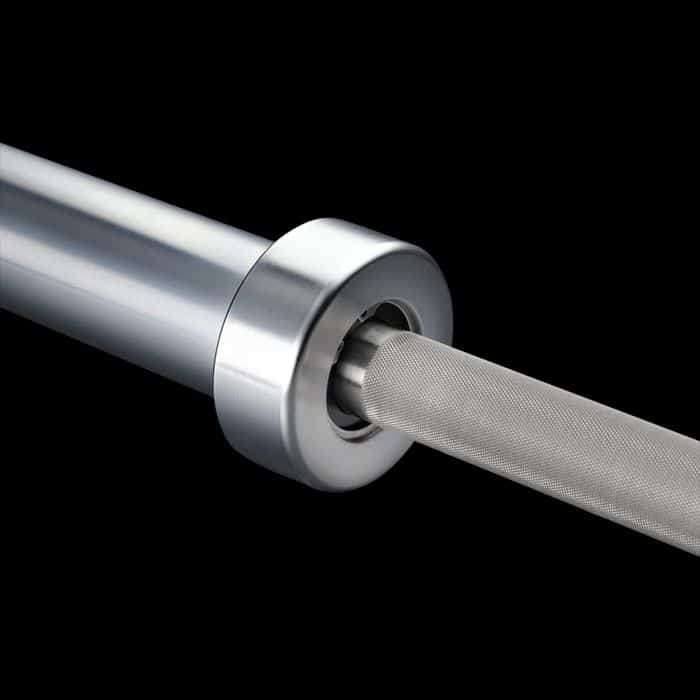 American Barbell Stainless Bearing Bar (Comp. Spec.) bushing